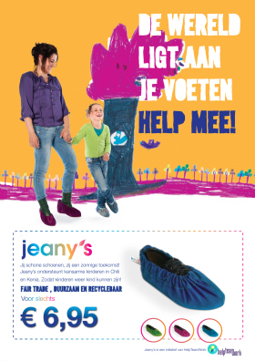 Poster jeany's